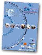 Download the MAST Europe Call for Papers