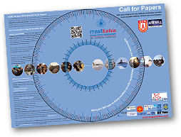 Download the MAST EurAsia 2014 Call for Papers