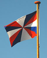 Dutch Naval jack