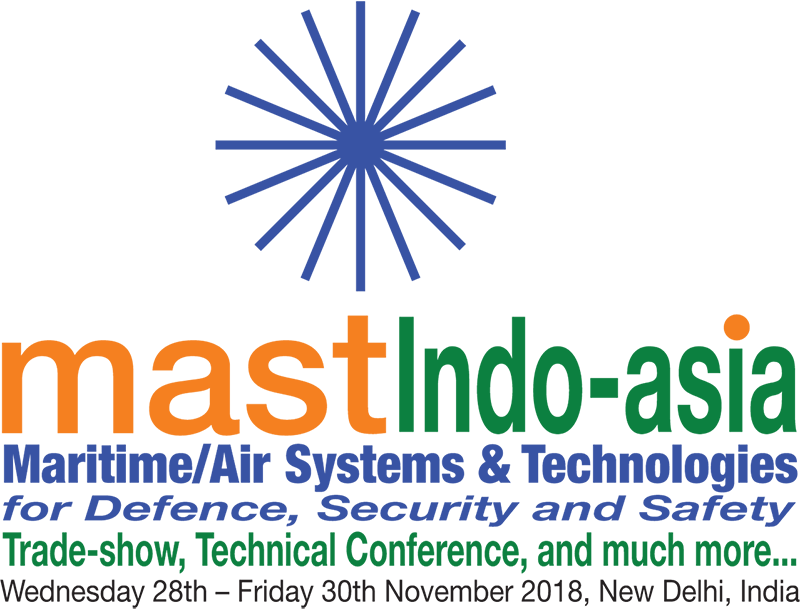 MAST IndoAsia, New Delhi, India, 28–30 November 2018