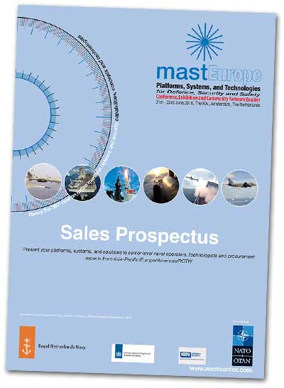 Download the MAST Europe 2016 Sales Prospectus